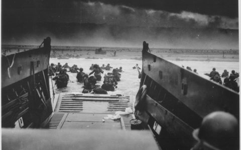dday normandy